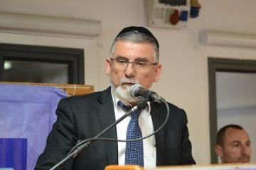 ז' אדר: חברא קדישא התכנסה בגוש עציון
