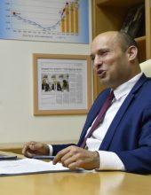 דרישה: לפתוח בחקירה נגד נפתלי בנט