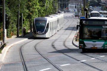 """ירושלים: שדרות שז""""ר יסגרו לרכבים"""
