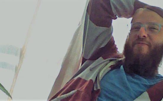 יוסי גייקובס, צולם במצלמה נסתרת