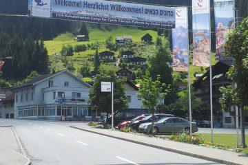 הנספח של שוויץ מעמיק קשר בין ארגון 'חיים לילד' לשלטונות בשוויץ