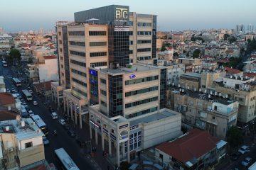 בני ברק: 'מענק קורונה' לשכירת משרד