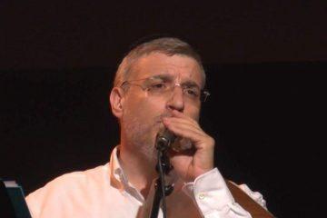 """שמואל יונה בדרך לאלבום חדש: """"אתה ואני"""""""