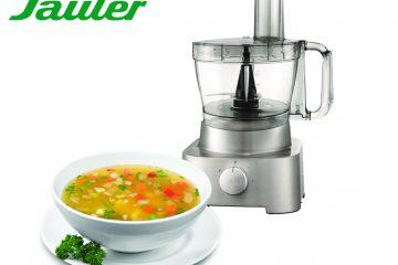 חורף: המכשיר שיאיץ את תהליך הכנת מרק חם