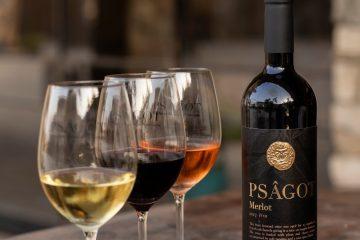 הגיע ל'פיק': ההישג ההיסטורי של היין הישראלי