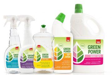 5 מוצרי ניקיון אקולוגיים עוצמתיים ויעילים