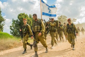 ויראלי: האם החיילים 'מכים' צעירים פלסטינים?