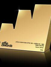 פרסום מימד – הזוכה בתחרות האפי 2019