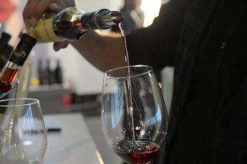 לחיים: פסטיבל היין הבינלאומי הכשר 'טועמים עולם'