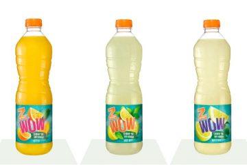 חדשנות במשקאות הקלים: חצי מהסוכר ובטעם וואו