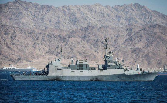 אילוסטרציה: תרגיל חיל הים בצהל, צילום דובר צהל (8)