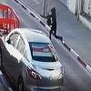 שודד התיקים האכזר נתפס לאחר מרדף ברחובות תל אביב • צפו
