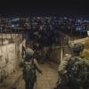 """צפו: לוחמי דובדבן וסוכני שב""""כ עוצרים את המחבלים שביצעו פיגוע ירי"""