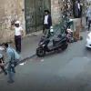 מאה שערים: ילד ושני מבוגרים נעצרו באלימות במהלך פעילות משטרתית