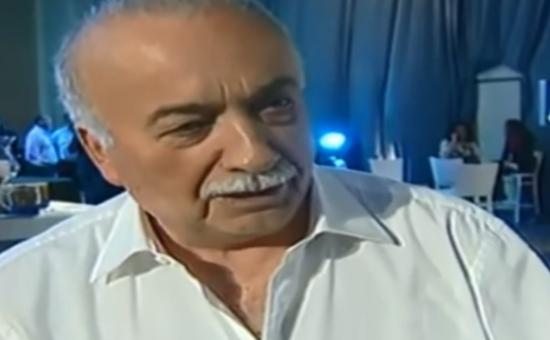 """אליעזר פישמן (צילום: יח""""ץ)"""