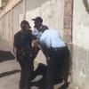 תיעוד דרמטי: צפו ברגעי מעצר העיתונאי הישראלי שנחשד בהסתה לטרור