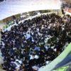 """גלריית ענק: 60 אלף חוגגים באוהל הכנסת אורחים רשב""""י"""