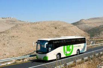 תושבי אלעד דורשים: תחנה לקו 280 ברחוב בן גוריון בבני ברק