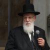 נשיא המועצת בכה: אזכרת אחד עשר חודש לפטירת הרבנית יעל כהן