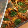 התחלת לבשל? קבלי מתכון לדג בורי מוווושלם