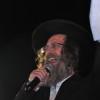 עם אלפים בצפת: המשפיע רבי אלימלך בידרמן ב'הדלקה'
