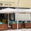 בית קפה ומסעדה למהדרין בכל מקום שתטיילו
