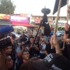 תל אביב: 13 מסתננים נעצרו בקטטה