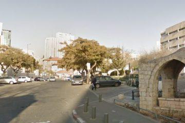 לא ייהרס: קבר מוסלמי בירושלים