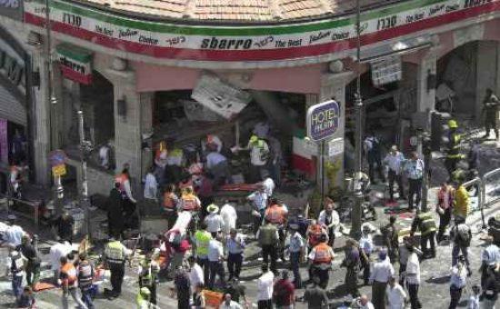 הפיגוע בסבארו