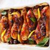 טעים ומעודן: שוקיים עוף בסילאן טבעי וערמונים // השפית עמית דונסקוי
