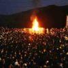 אור מופלא רום מעלה: הצטרפו לשידור החי מההדלקה בציון הרשב״י