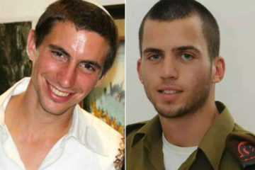 """משפחות הנעדרים זועמים על ליברמן: """"שר ביטחון חלש ופחדן"""""""