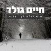 הזמר, היוצר והמלחין ר' חיים גולד בשיר חדש: 'הוא יגלה לך' • צפו