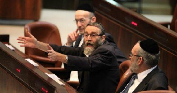 """חה""""כ אורי מקלב יוזם: הגדלת מספר חברי הכנסת"""