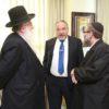 ליברמן דורש את ההסכם הקואליציוני