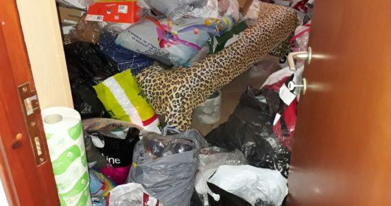 מנקה בסניף דואר חשוד בגניבת אלפי חבילות  – אולי גם שלכם כאן?