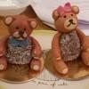 חוגגים פורים שמח עםמתכון לכדורי דובי שוקולד