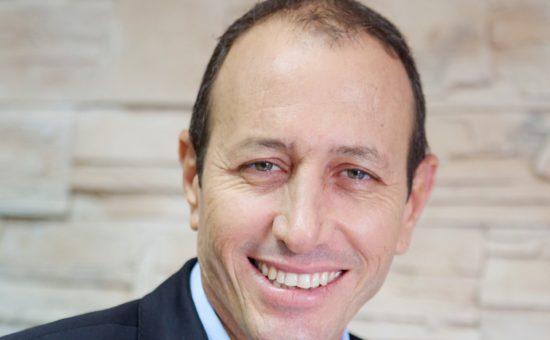 ראש העיר עכו, שמעון לנקרי   צילום: דרור כץ