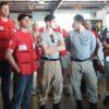 """ביום השנה ל'אסון התאומים': אנשי מד""""א מסייעים לנפגעים האמריקאים"""