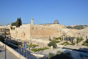 השבוע הוכיח עד כמה לישראל אין שליטה בהר הבית