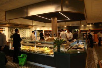 """הישיבה והבד""""צים במאבק נגד חנויות האוכל"""