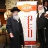 ליצמן הגיע לטעום את הטשולענט ב'בית ישראל'