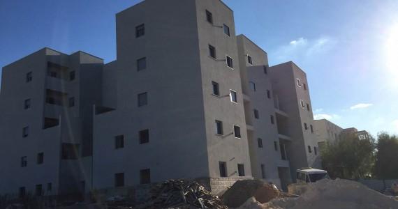 משרד האוצר: ירידה קלה במחירי הדירות, ומה קורה ברחוב החרדי?