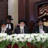צפו: נשיא מועצת החכמים, חנך ישיבה חדשה לצעירים בנתיבות