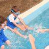 הידרופוביה: כל מה שלא ידעתם על פחד מים