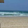 """פחות חופים נקיים: מדד """"חוף נקי"""" של המשרד להגנת הסביבה"""