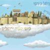 """איתן ישראל ג'רסי בסינגל חדש על ירושלים: """"תכלת השמים"""""""