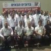 """40 מתנדבים חדשים הוכשרו ככונני מד""""א והצלה"""