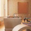 חדשנות בעולם העיצוב ♦ חיפוי קירות בשעם טבעי