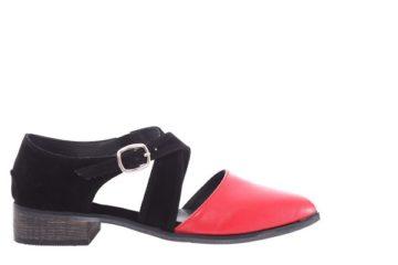 קולקציית נעליים טבעונית ליום הכיפורים